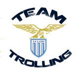 Lazio Team Trolling