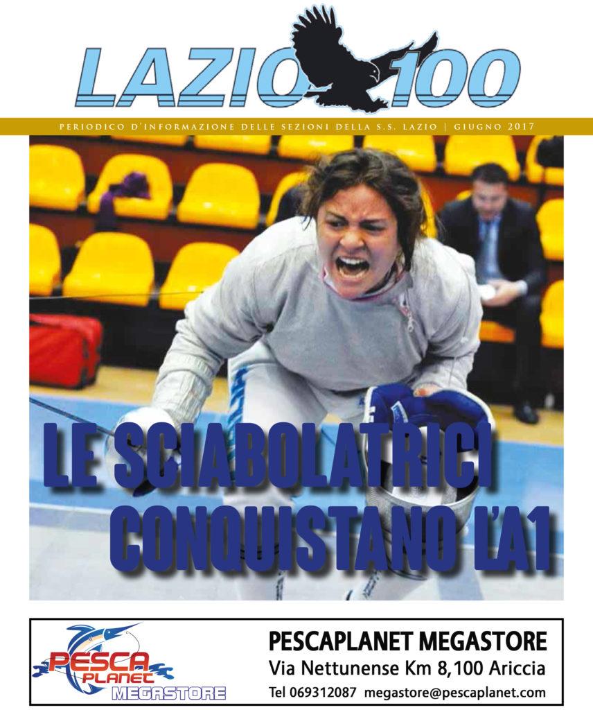 Lazio100-Megastore