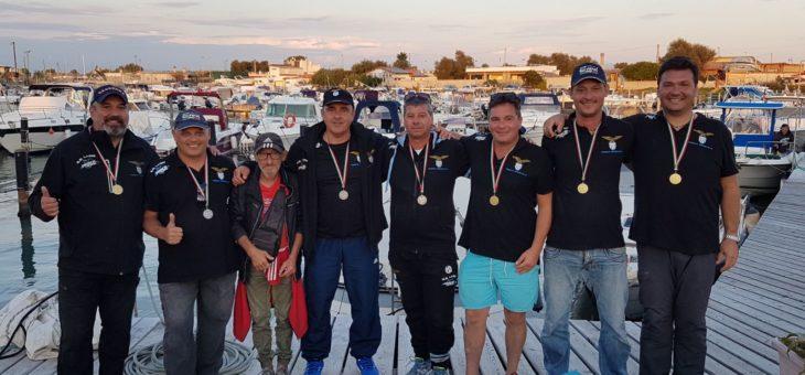 Prima Prova Campionato Provinciale Drifting Roma