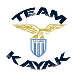 Lazio Team Kayak